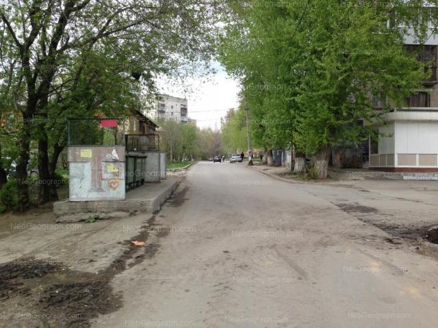 Адрес(а) на фотографии: Советская улица, 4, Екатеринбург