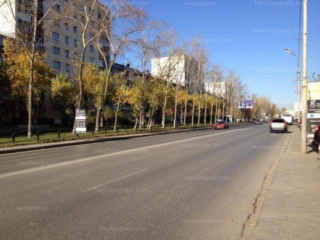 Адрес(а) на фотографии: Восточная улица, 162, 164, Екатеринбург