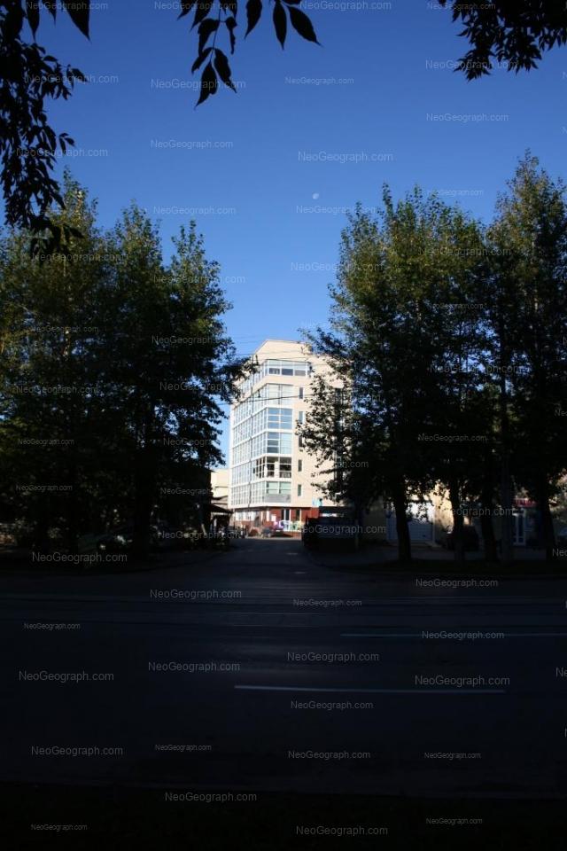 Адрес(а) на фотографии: Первомайская улица, 77Х, Екатеринбург