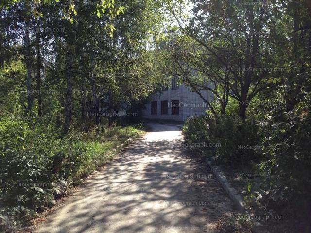 Адрес(а) на фотографии: Агрономическая улица, 50Б, Екатеринбург