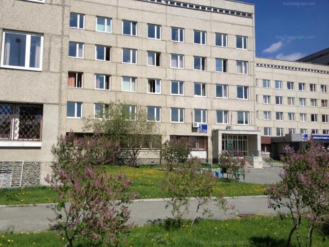 Address(es) on photo: Soboleva street, 29/2, 29/3, 29/4, Yekaterinburg