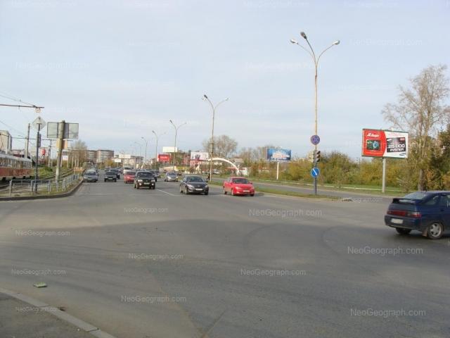 Адрес(а) на фотографии: улица Бебеля, 63а, Екатеринбург