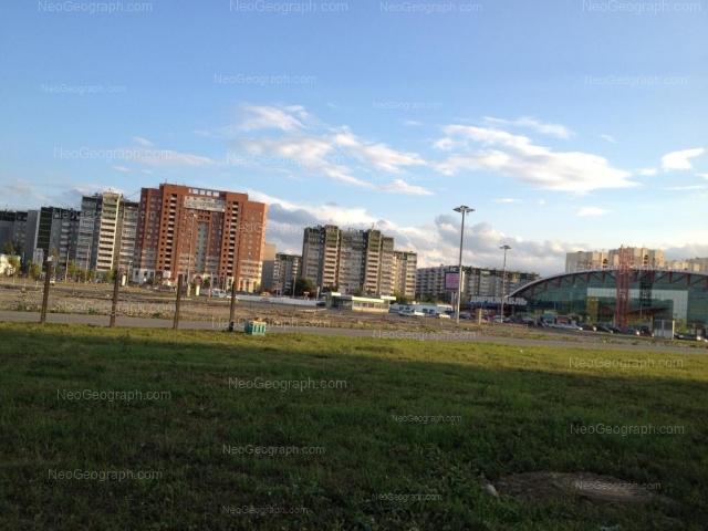 Адрес(а) на фотографии: улица Академика Шварца, 16 к2, 17, 18 к1, 20 к1, 20 к2, Екатеринбург