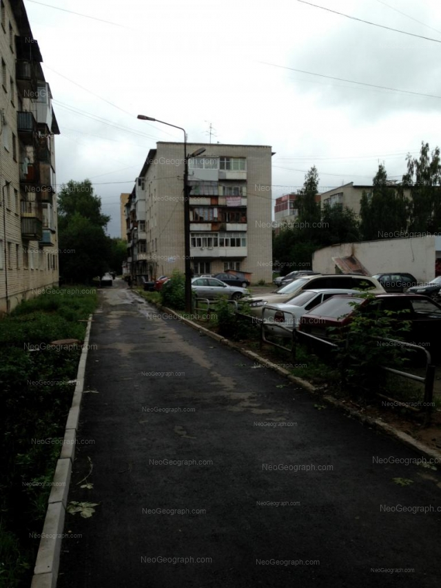 Адрес(а) на фотографии: улица Народного Фронта, 85/1, Екатеринбург