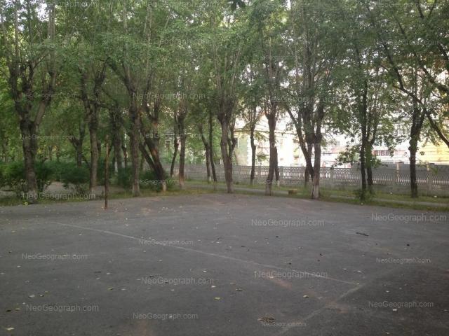 Адрес(а) на фотографии: улица Баумана, 31, 33, Екатеринбург