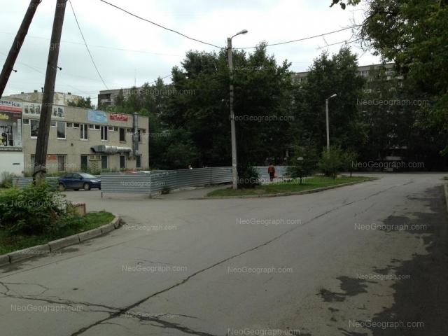 Адрес(а) на фотографии: Таганская улица, 48, 51, Екатеринбург
