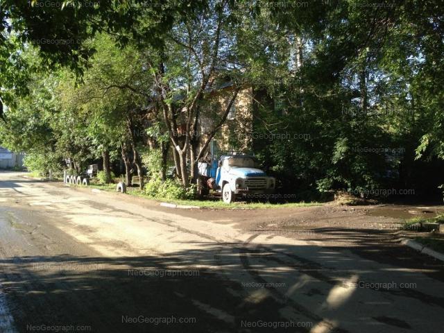 Адрес(а) на фотографии: улица Корепина, 49, Екатеринбург