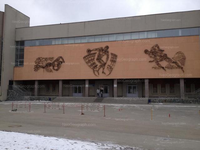 Адрес(а) на фотографии: улица Колмогорова, 70, Екатеринбург