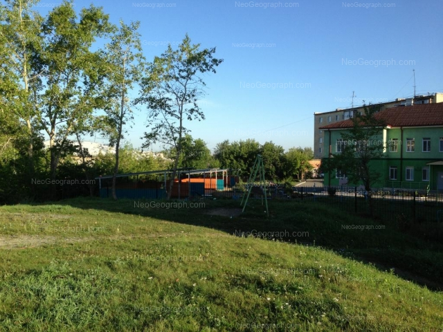 Адрес(а) на фотографии: улица Ползунова, 28А, 34Ж, Екатеринбург