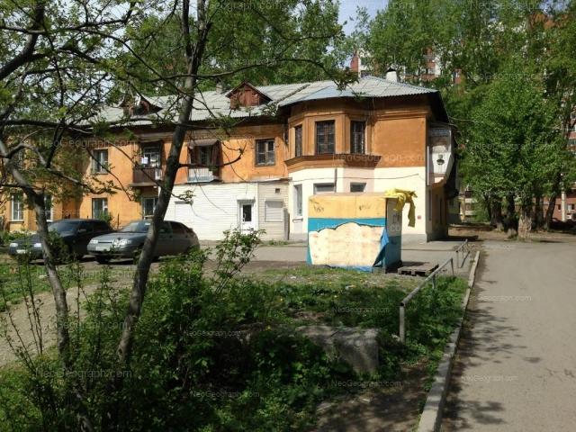 Адрес(а) на фотографии: улица Бебеля, 182А, 184, Екатеринбург