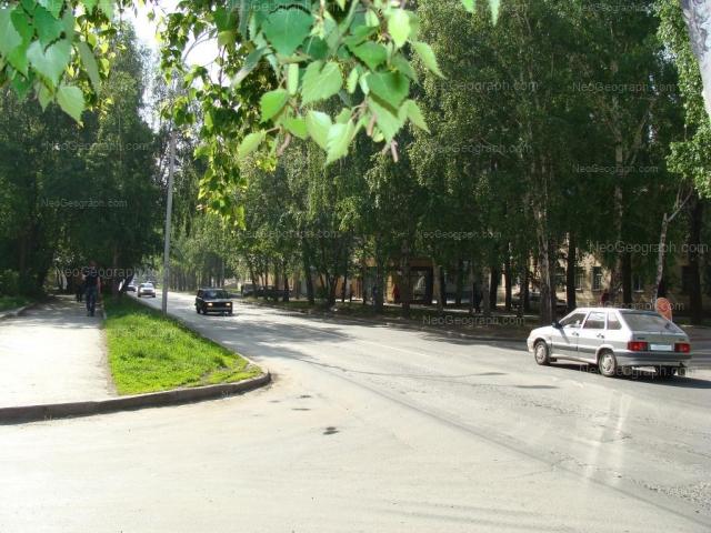 Адрес(а) на фотографии: улица Куйбышева, 82, 84/1, 86/1, Екатеринбург