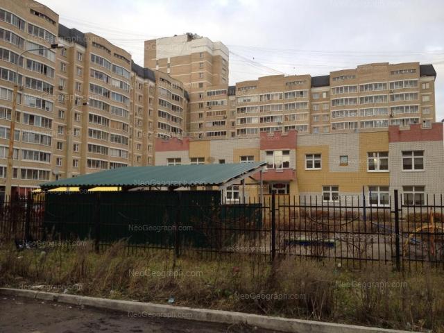 Адрес(а) на фотографии: Ленинградская улица, 16, Екатеринбург