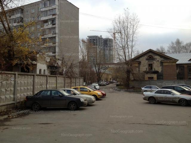 Адрес(а) на фотографии: улица Буторина, 2, 6, Екатеринбург