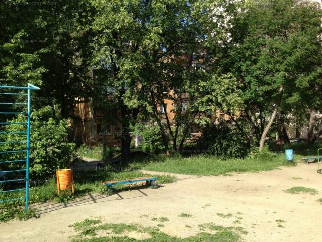 Адрес(а) на фотографии: улица XXII Партсъезда, 14, Екатеринбург