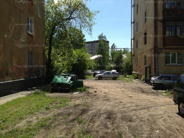 Адрес(а) на фотографии: улица Лукиных, 18, 22А, Екатеринбург