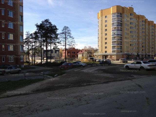 Address(es) on photo: Roschinskaya street, 50, 72А, Yekaterinburg