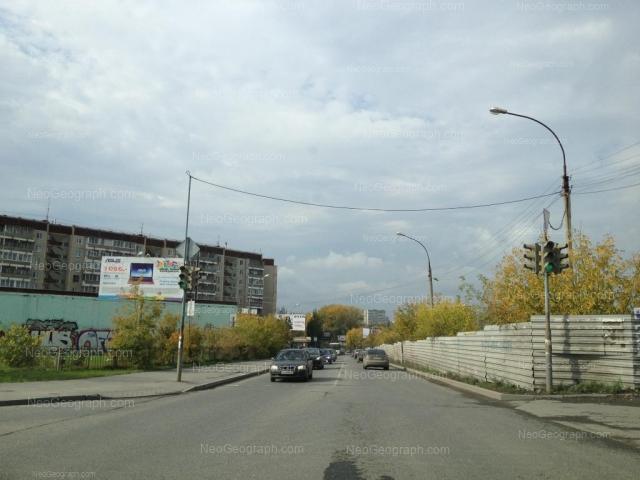 Адрес(а) на фотографии: улица Готвальда, 29, Екатеринбург
