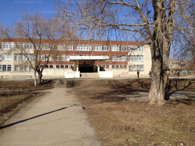 Адрес(а) на фотографии: улица Пехотинцев, 14, 16, Екатеринбург