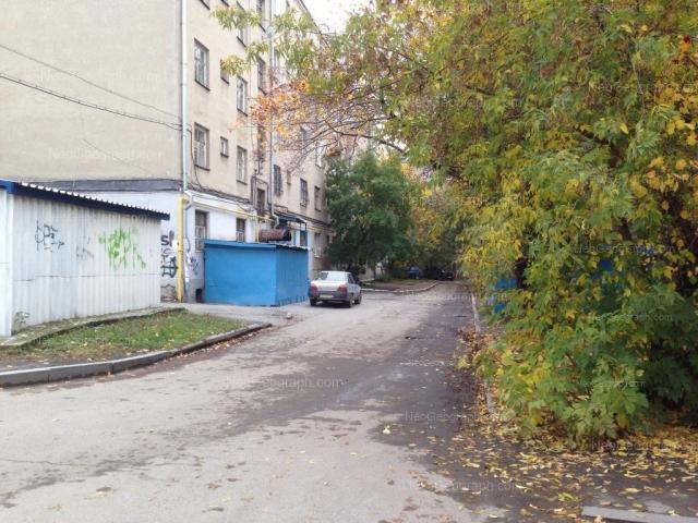 Адрес(а) на фотографии: улица Мира, 36, Екатеринбург