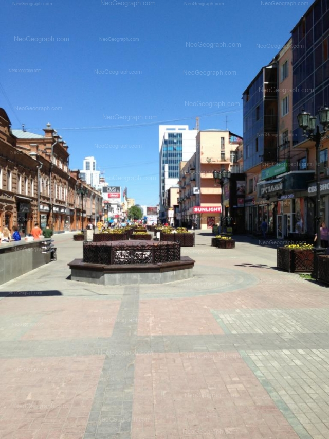 Адрес(а) на фотографии: улица Вайнера, 9А, 9а/1, 16А, Екатеринбург