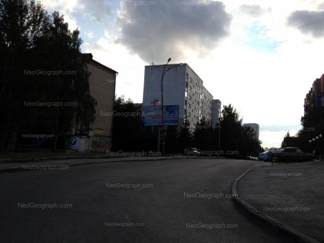 Адрес(а) на фотографии: Восточная улица, 178, Екатеринбург