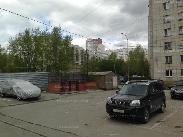 Адрес(а) на фотографии: Уральская улица, 74, 75, 78, Екатеринбург