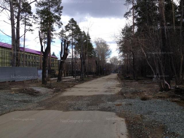 Адрес(а) на фотографии: Таёжная улица, 2, 4А, Екатеринбург