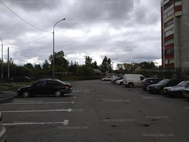 Адрес(а) на фотографии: улица Фурманова, 125, Екатеринбург