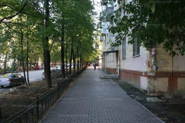 Адрес(а) на фотографии: Первомайская улица, 66, 67, 69, Екатеринбург