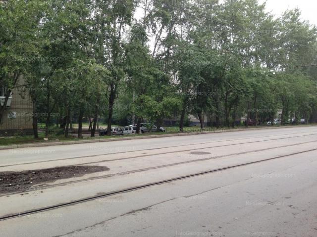 Адрес(а) на фотографии: улица Лобкова, 36, Екатеринбург