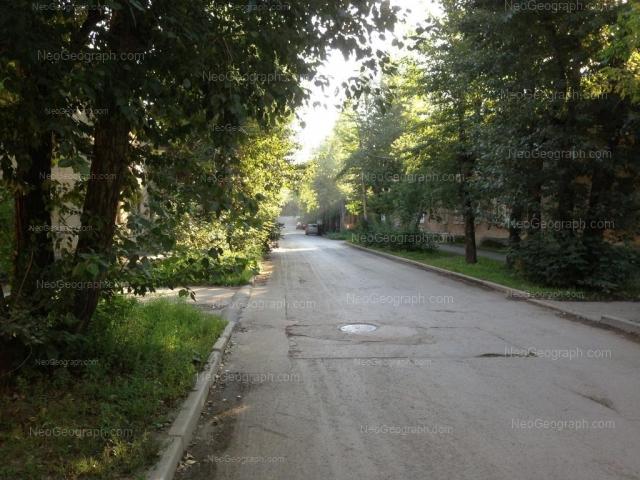 Адрес(а) на фотографии: улица Лобкова, 74, 127, Екатеринбург