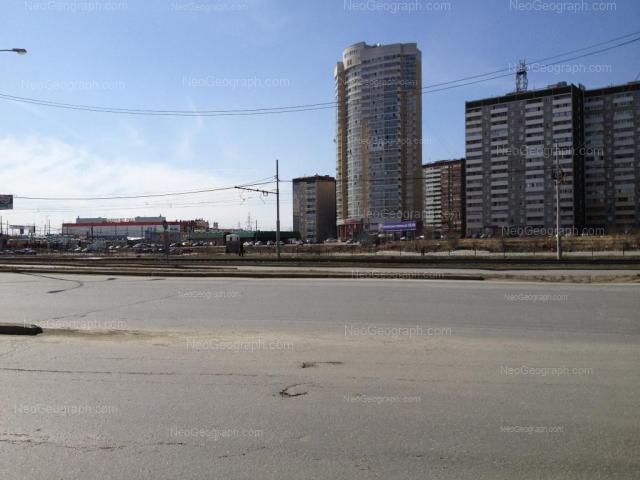 Адрес(а) на фотографии: Техническая улица, 12, 14, 14к2, 16, Екатеринбург