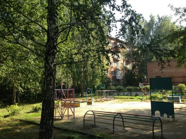 Адрес(а) на фотографии: улица Краснофлотцев, 4Б, Екатеринбург
