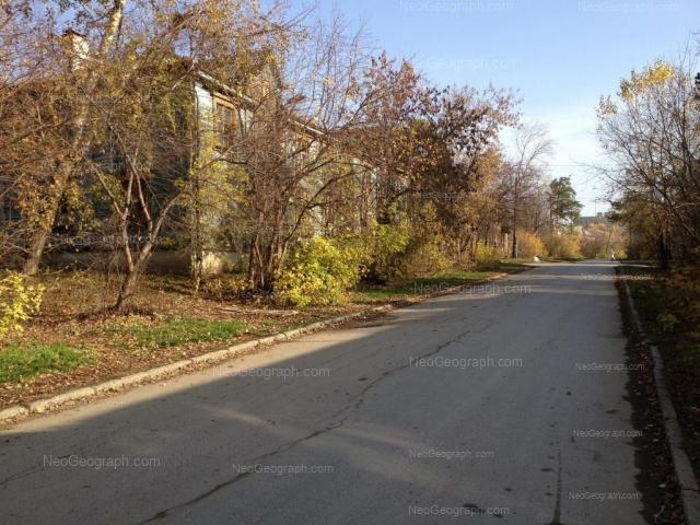 Адрес(а) на фотографии: Самаркандская улица, 17, 19, Екатеринбург
