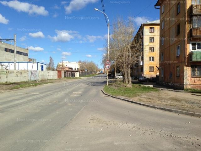 Адрес(а) на фотографии: улица Миномётчиков, 13, 34, 36, Екатеринбург