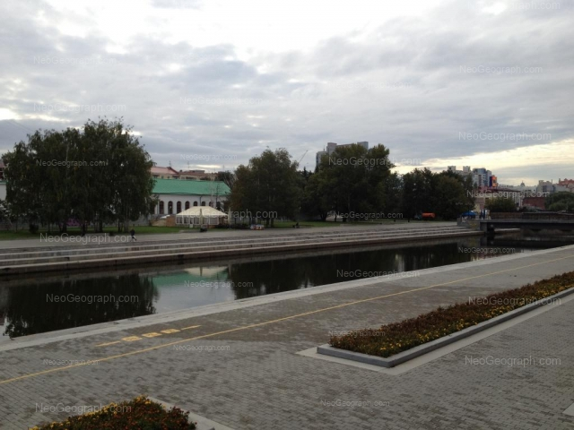 Адрес(а) на фотографии: улица Максима Горького, 4/4, 4А, Екатеринбург