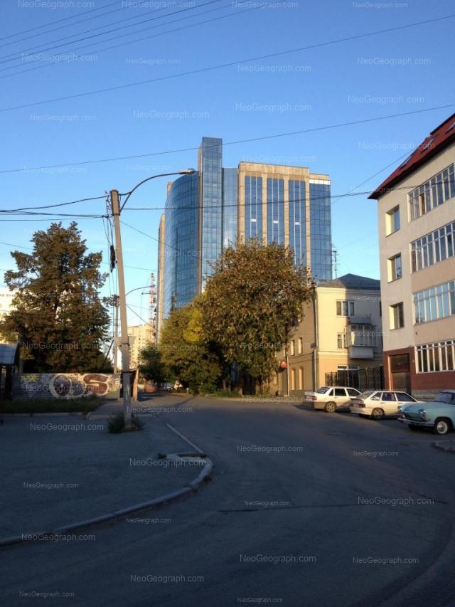 Address(es) on photo: Engelsa street, 4А, 6, Yekaterinburg