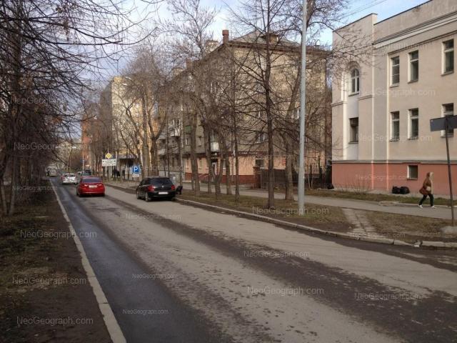 Адрес(а) на фотографии: улица Братьев Быковых, 16, 18, 28, Екатеринбург