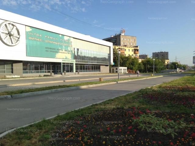 Адрес(а) на фотографии: проспект Космонавтов, 29, 29А, 29Г, Екатеринбург