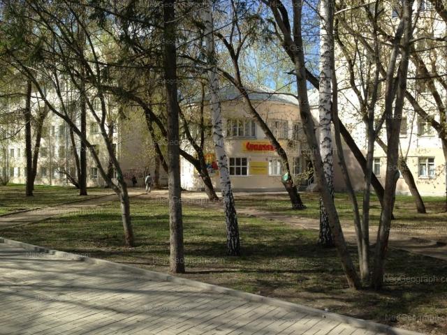 Адрес(а) на фотографии: проспект Ленина, 54/1, 54/4, 54а, Екатеринбург