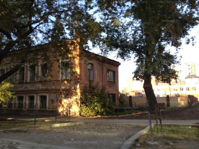 Адрес(а) на фотографии: улица Хохрякова, 35, Екатеринбург