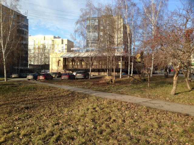 Адрес(а) на фотографии: улица Большакова, 11Б, Екатеринбург
