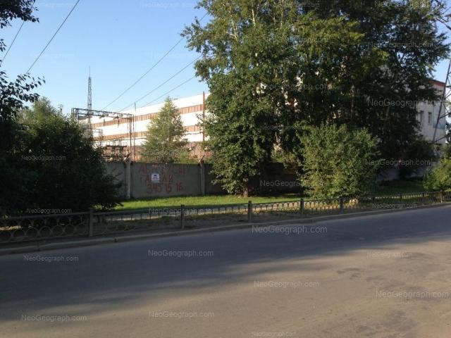 Адрес(а) на фотографии: проспект Космонавтов, 24, Екатеринбург