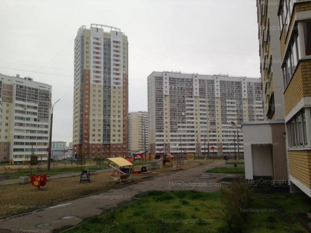 Адрес(а) на фотографии: Таганская улица, 89, 91, 95, Екатеринбург