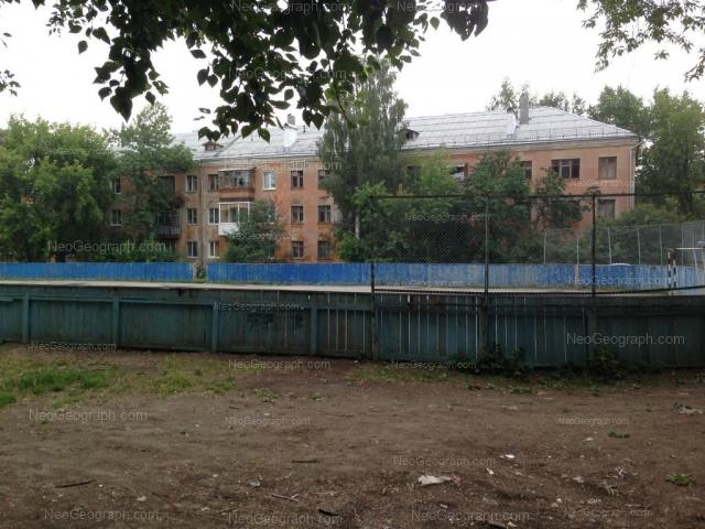 Адрес(а) на фотографии: улица Ломоносова, 155А, Екатеринбург