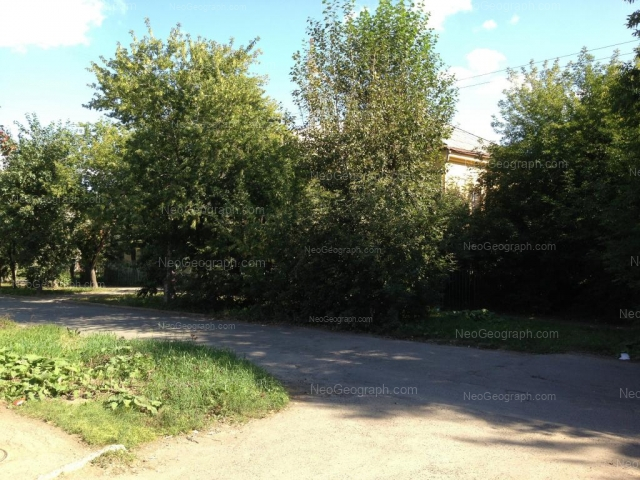 Адрес(а) на фотографии: Агрономическая улица, 53, Екатеринбург