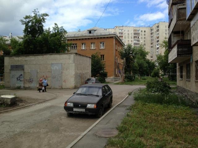Адрес(а) на фотографии: улица Уральских Рабочих, 50А, Екатеринбург