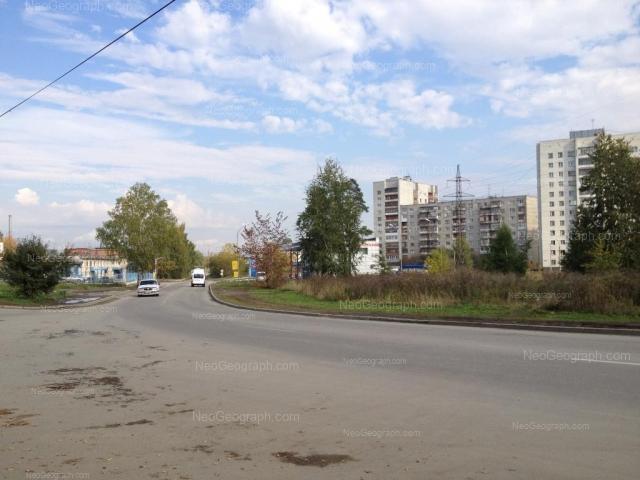 Адрес(а) на фотографии: Билимбаевская улица, 34/4, Екатеринбург