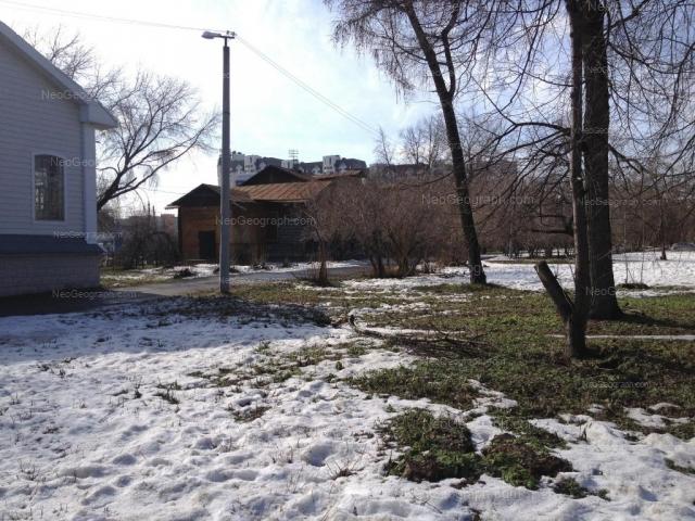 Адрес(а) на фотографии: улица Челюскинцев, 5в, Екатеринбург