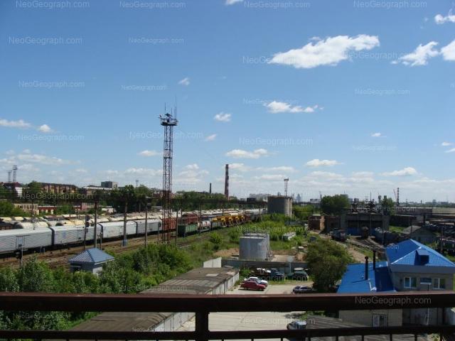 Адрес(а) на фотографии: улица Миномётчиков, 44, Екатеринбург
